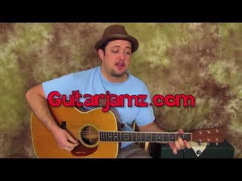 Top 4 Easy Acoustic Guitar Christmas Songs (Great for Beginners)