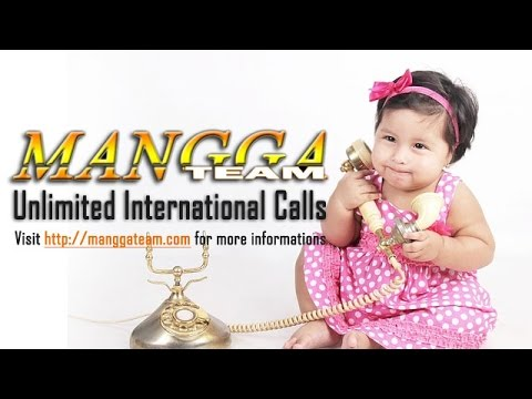 Indonesia International Calling App