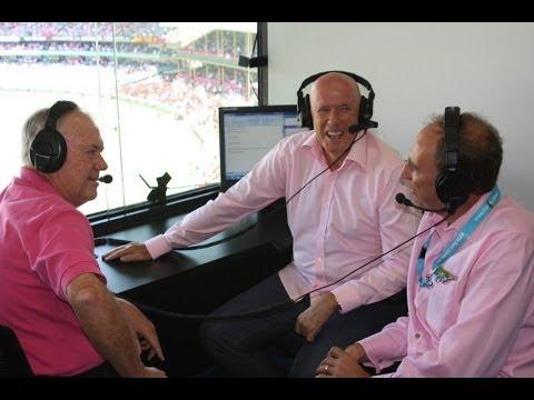 Kerry O'Keefe Roast: ABC Grandstand 05/01/14