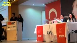 Boryayın-Chp Kartal İlçe Örgütü Belediye Meclis A.Adayları Tanıtım Top.Alfabetik Sıra(S-Y)İstanbul