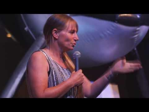 BlackFish -- The Director's Cut With Dr. Ingrid Visser