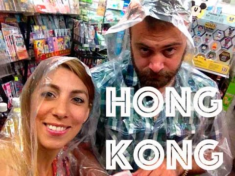 Hong Kong no es China!!! cap 14