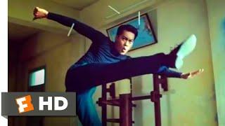 Ip Man 3 (2016) - Meeting Bruce Lee Scene (1/10) | Movieclips