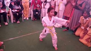 PK Health and Fitness, Karate and Martial arts