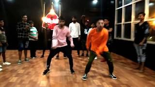 Glassy  |  Yo Yo Honey Singh |  Ashok Mastie |  Dance| Choreography  | Sameer Khan | Vasant Singh