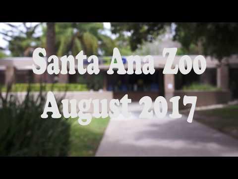 Santa Ana Zoo | 2017