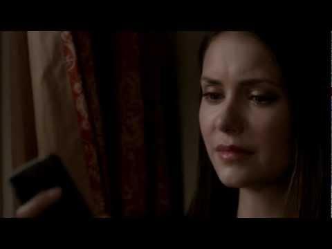 The Vampire Diaries 3x17 ** Best Scene [#4] **   Caroline/Abby & Elena/Jeremy   Can't go back