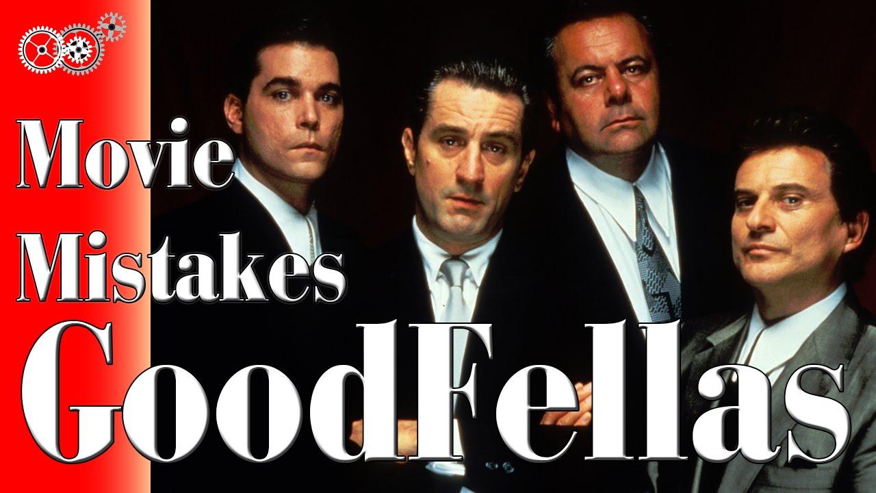 GoodFellas - Movie Mistakes -- MechanicalMinute - YouTube
