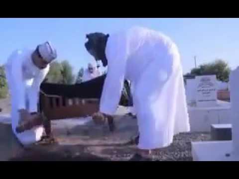 Qebir ezabi ve Imam Huseyn aga