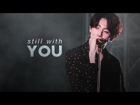 still with you ✧ jeon jungkook