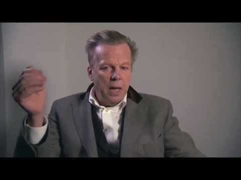 Nordicana 2014 - An interview with Krister Henriksson, star of Wallander