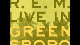 R.E.M. - So. Central Rain (I