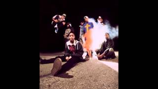 Tyler, The Creator - Analog 2/ Wheels 2 (Ft. Frank Ocean & Syd The Kyd) (Chopped & Screwed)