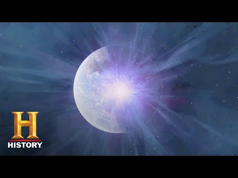 Ancient Aliens: Evidence of Advanced Technology | Fridays 9/8c | History