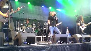Nocturnal Rites - Leave Me Alone Live Lycksele