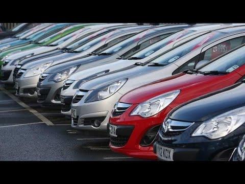 الاتّحاد الأوروبي يهدّد واشنطن بسبب واردات السيّارات