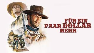 Für ein paar Dollar mehr - Trailer HD deutsch