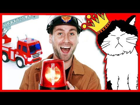 The Hooley Dooleys Fire Truck Song Doovi