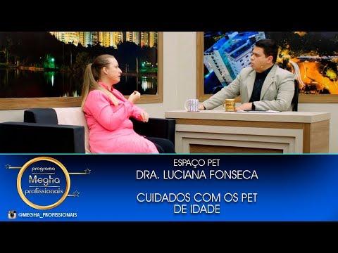 Espaço Pet | Dra. Luciana Fonseca | Pgm N°665 | B3