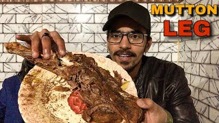 MOST DELICIOUS MUTTON SAJJI in Quetta Balochistan - Street Food in Pakistan