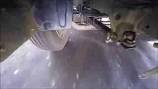 видео Усиление рессор в Москве, КамАЗ | Услуги по усилению и ремонту рессор для любых автомобилей - ДЗМ обработка