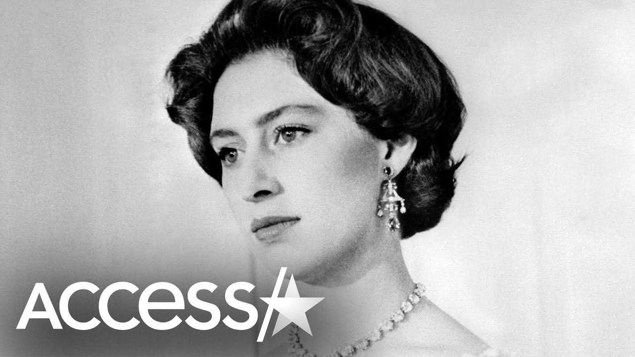 Princess Margaret: The Story Behind 'The Crown's' Royal Rebel