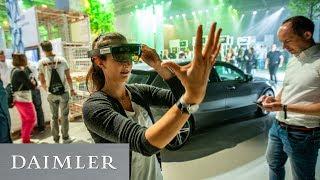 DigitalLife@Daimler: DigitalLife Day 2018