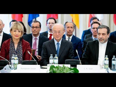 إيران تسعى لكسب حزمة إجراءات اقتصادية نهاية مايو  - 16:23-2018 / 5 / 25
