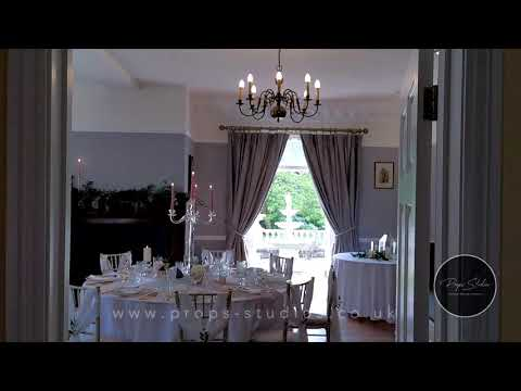 Woodbank House Wales Wedding Venue & Group Accommodation
