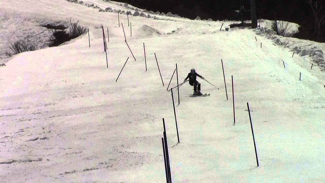 場 薬師 スキー
