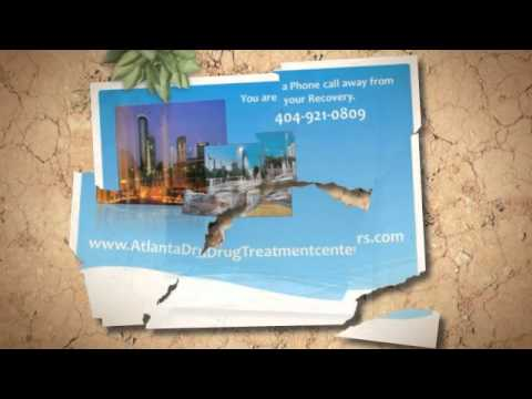 Atlanta Alcohol Treatment Centers (404) 921-0809 - Alcohol Detox
