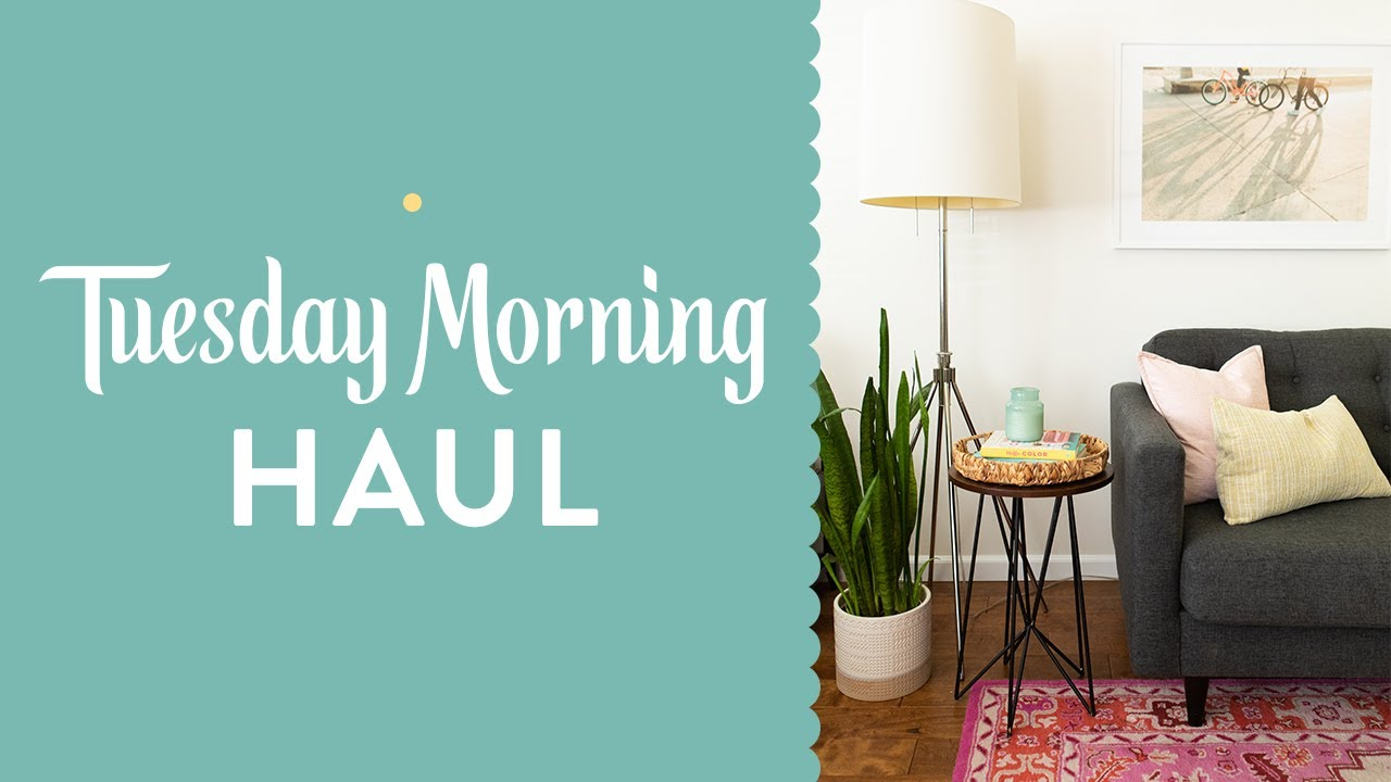 how to shop at tuesday morning sarah