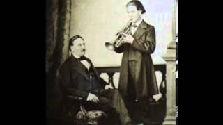 François Georges Auguste Dauverné (1799 - 1874) Une quatour (1857)
