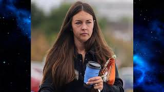 EastEnders' Lacey Turner goes make up free at the supermarket following 'dream' wedding in Ibiza