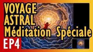Скачать 4 Protocole Méditation Guidée Audio Pour Faire Un Voyage Astral Formation Astral EP 4