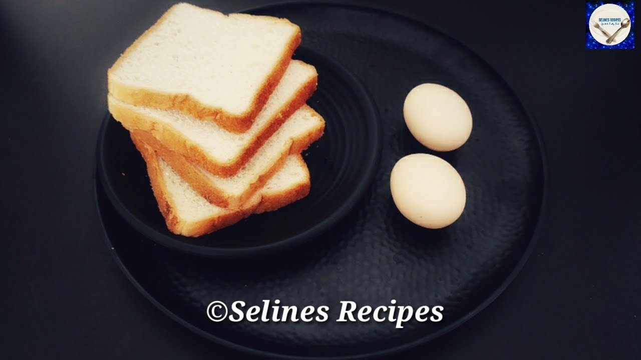 5 Minutes Recipe | Quick Evening Snacks Recipe | Instant Bread Sandwich |