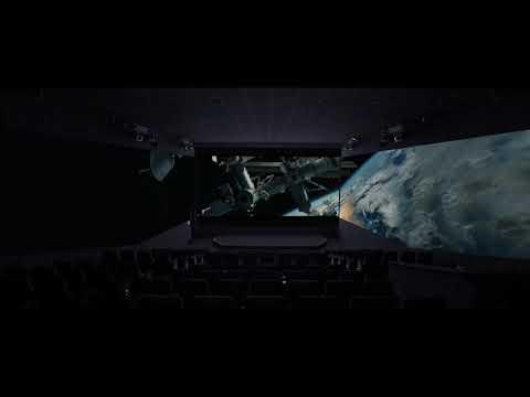 SCREENX™ - POCZUJ GŁĘBIĘ FILMU w Cinema City