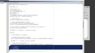 (Borland C++Builder 6) [Статья 11] (TxRxV1)(Driver)(Поток)(Параллелизм)(stdio)(C/C++)