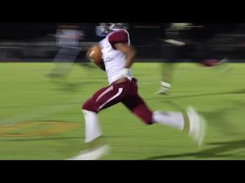Payton Hunter Junior Season Highlights Rock Ridge High School