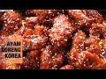 - Resep Ayam Goreng Korea  Korean Fried Chicken