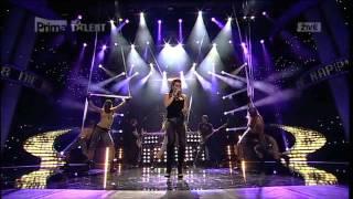 Die Happy - Survivor (CSMT performation)