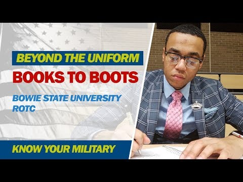 Beyond the Uniform: Books to Boots