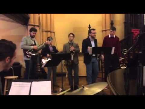 Sunday Jazz at First Unitarian Brooklyn Mothers Day