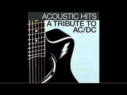 ACDC Rock And Roll Aint Noise Pollution Acoustic Hits  Full Song