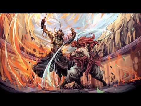 Rurōni Kenshin OST - The Last Wolf Suite ~Shishio Makoto's Groups Music~
