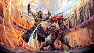 Rurōni Kenshin OST - The Last Wolf Suite ~Shishio Makoto