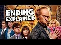 A Series of Unfortunate Events Season 3 ENDING, Sugar Bowl & VFD EXPLAINED