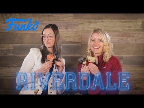 Riverdale Pop Unboxing