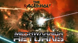 MECHWARRIOR 5: For Real, This Time! (A Rant)