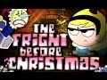 The Grim Adventures of Billy & Mandy - The Fright Before Christmas (Level 1-10) - Cartoon Network